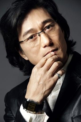 Image of Teddy Lin