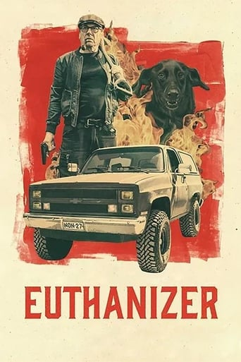 watch Euthanizer free online 2017 english subtitles HD stream