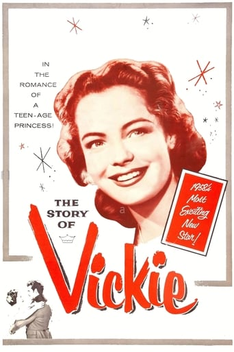 The Story of Vickie (1955)