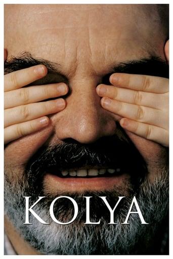 Kolya (1997)