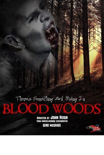Image Blood Woods