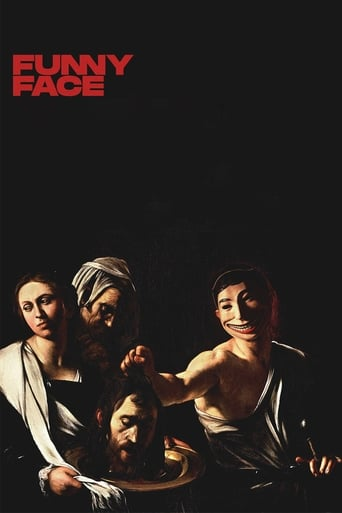 Watch Funny Face (2020) Fmovies