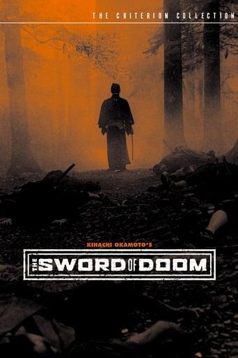 The Sword of Doom (1966)