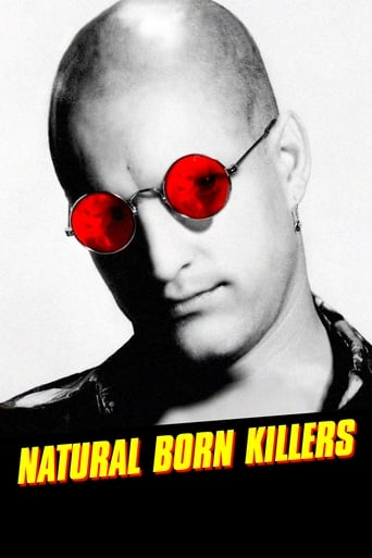 Watch Natural Born Killers (1994) Fmovies