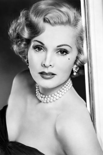 Image of Zsa Zsa Gabor