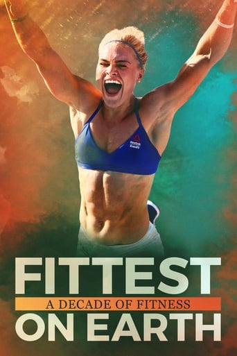watch Fittest on Earth: A Decade of Fitness free online 2017 english subtitles HD stream