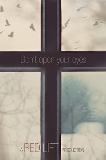 watch Don't Open Your Eyes free online 2018 english subtitles HD stream