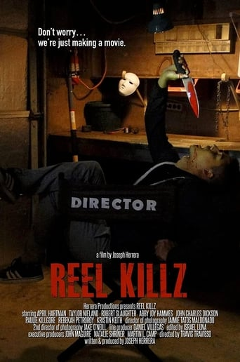 Watch Reel Killz (2018) Fmovies