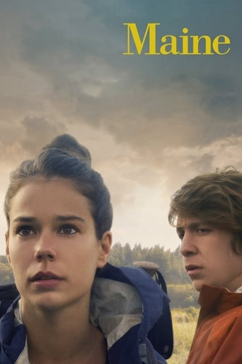 watch Maine free online 2018 english subtitles HD stream