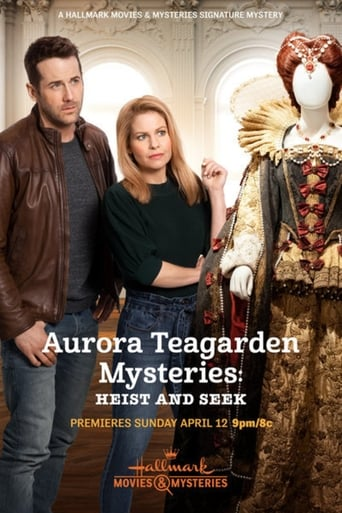 Image Aurora Teagarden Mysteries: Heist and Seek
