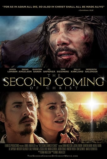 watch The Second Coming of Christ free online 2018 english subtitles HD stream