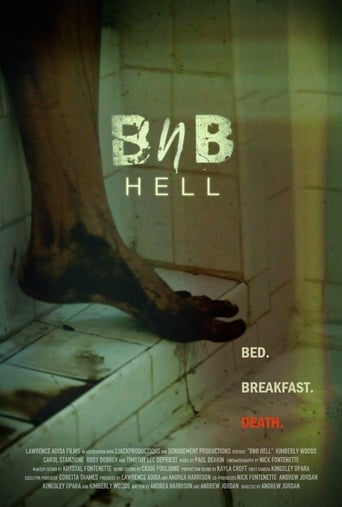 watch BnB HELL free online 2017 english subtitles HD stream