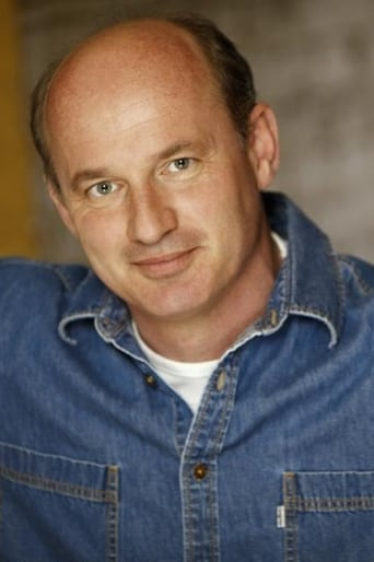 Image of Craig Eldridge