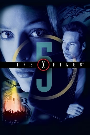 Image The X-Files - Season 5