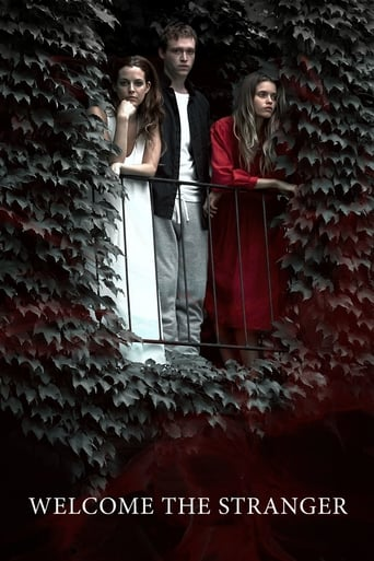 watch Welcome the Stranger free online 2018 english subtitles HD stream