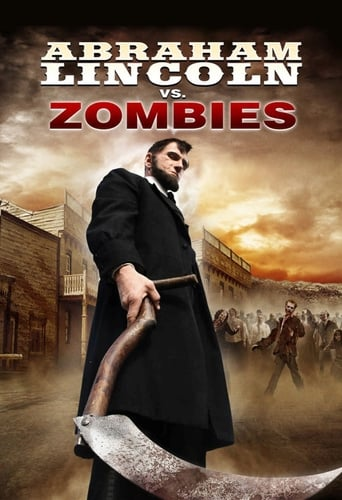 Image Abraham Lincoln vs. Zombies