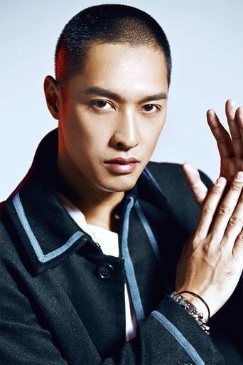 Image of Samuel Pang