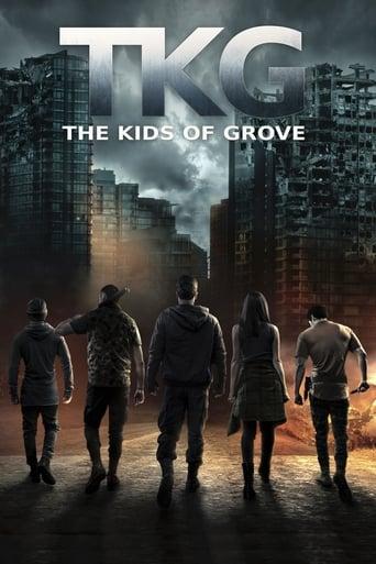 watch TKG: The Kids of Grove free online 2020 english subtitles HD stream