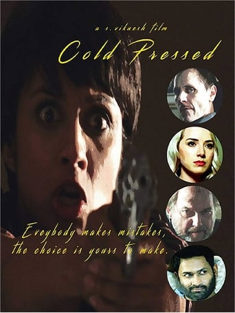 Watch Cold Pressed (2018) Fmovies