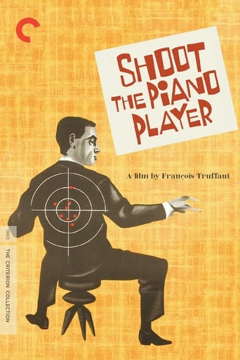 Shoot the Piano Player (1962)