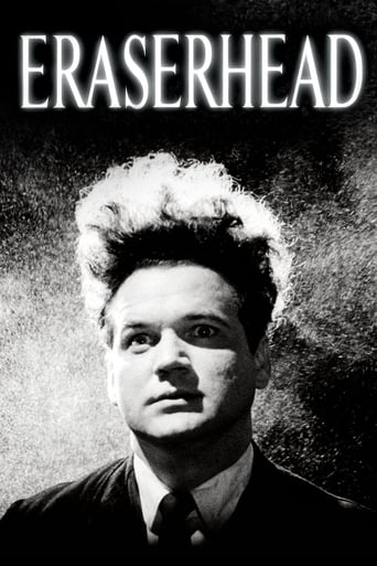 Eraserhead (1978)