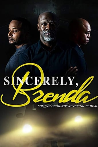 Watch Sincerely, Brenda (2018) Fmovies