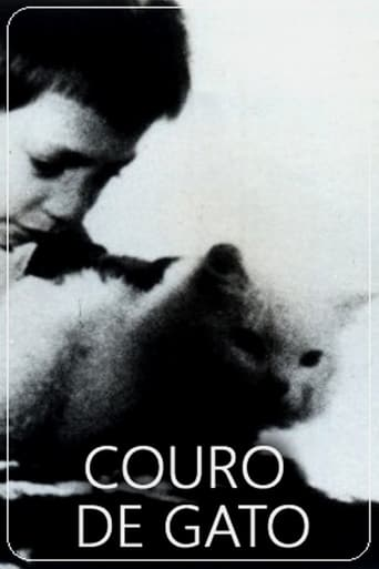 Watch Couro de Gato (1962) Soap2Day Free