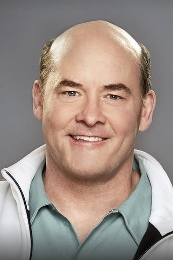 Image of David Koechner