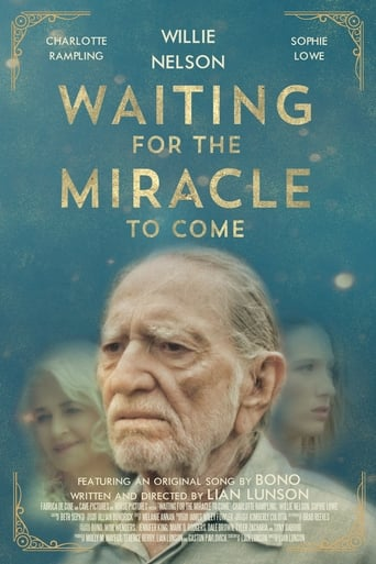 watch Waiting for the Miracle to Come free online 2019 english subtitles HD stream