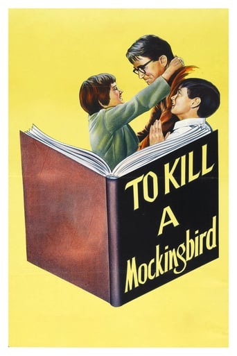To Kill a Mockingbird (1963)