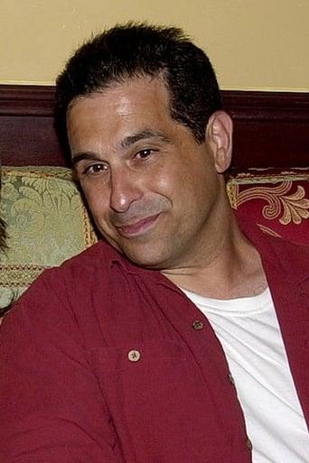 Image of Tony Spiridakis