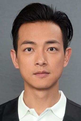 Image of Oscar Leung