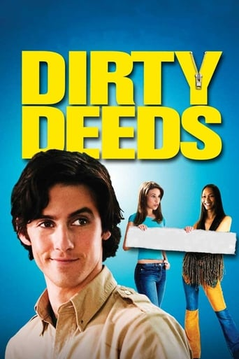 watch Dirty Deeds free online 2005 english subtitles HD stream
