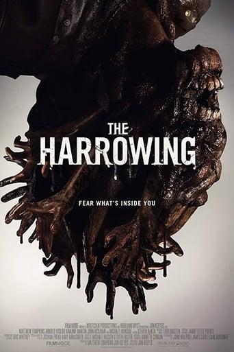 watch The Harrowing free online 2017 english subtitles HD stream
