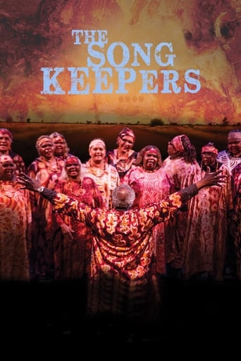 Watch The Song Keepers (2017) Fmovies