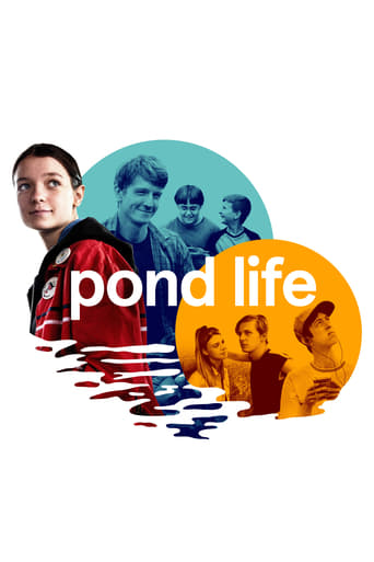 watch Pond Life free online 2019 english subtitles HD stream