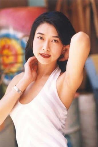 Image of Veronica Yip Yuk-Hing