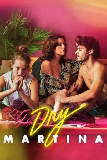 watch Dry Martina free online 2018 english subtitles HD stream