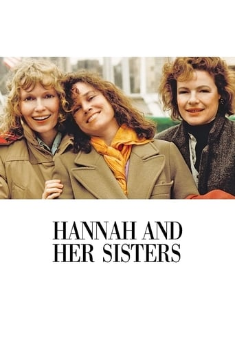 Watch Hannah and Her Sisters (1986) Fmovies