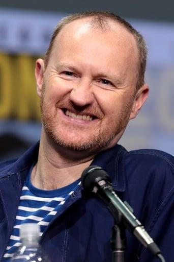 Image of Mark Gatiss