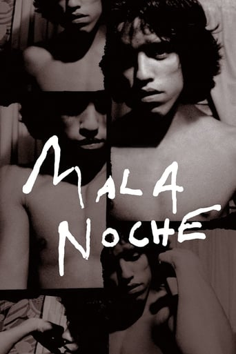 Mala Noche (1987)