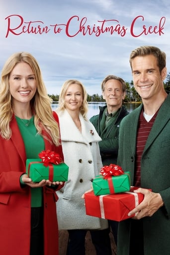 watch Return to Christmas Creek free online 2018 english subtitles HD stream