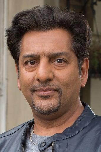 Image of Nitin Ganatra