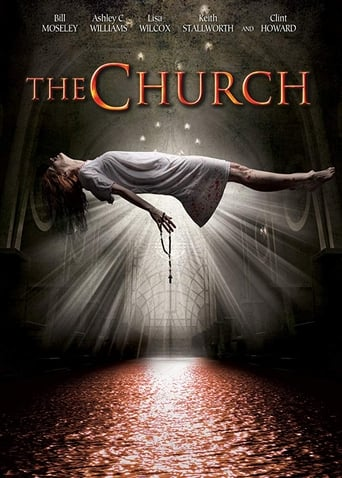 watch The Church free online 2018 english subtitles HD stream