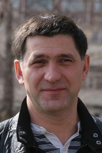 Sergey Puskepalis