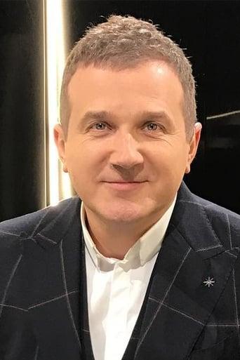 Image of Yuriy Horbunov