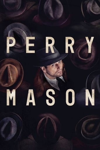Image Perry Mason - Season 1
