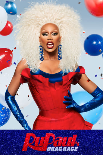 Image RuPaul's Drag Race - Season 12