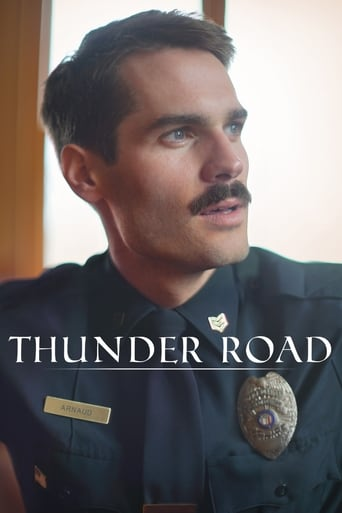 watch Thunder Road free online 2018 english subtitles HD stream