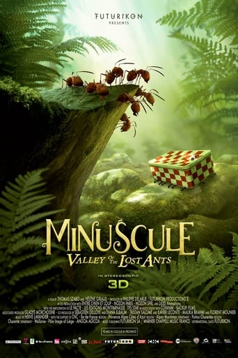 watch Minuscule: Valley of the Lost Ants free online 2013 english subtitles HD stream